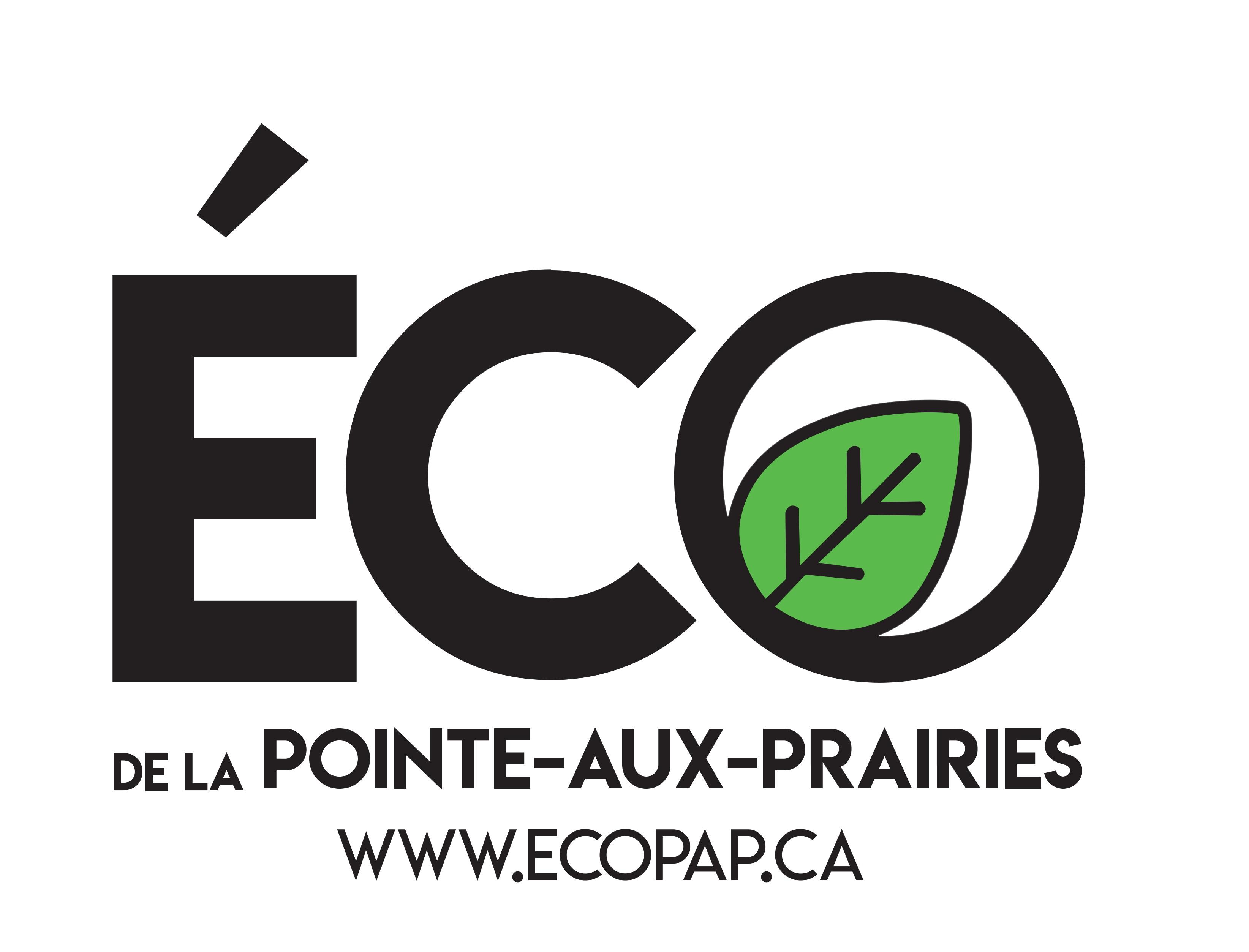 Éco de la Pointe-aux-Prairies